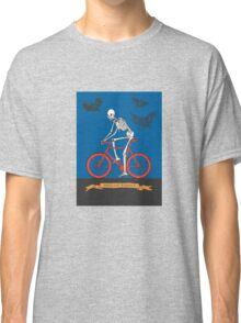 Hell On Wheels Classic T-Shirt