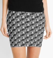 Trafalgar Square Mini Skirt