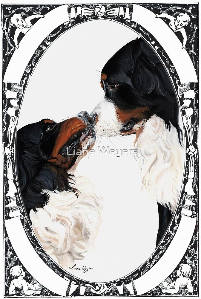 I-will-always-Love-you by Liane Weyers