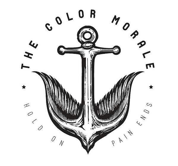 The Color Morale  by whorible-people