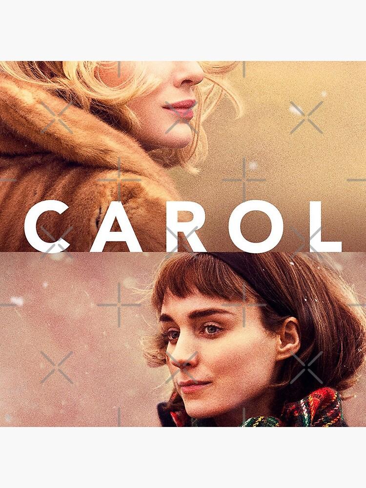 Carol by Aftaelass