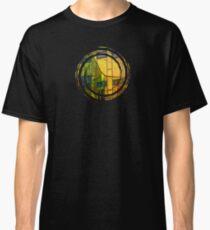 L'arc-en-Ciel  - JUSTART © Classic T-Shirt