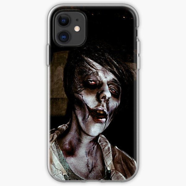 ZOMBIE iPhone Soft Case