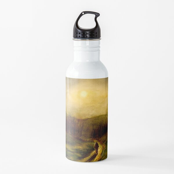 Landscape Hardy...The Return of the Native Water Bottle