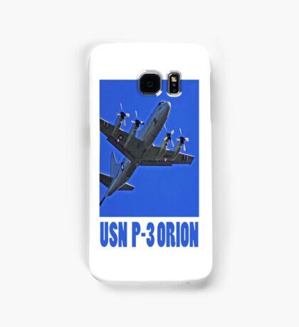 usn p3 orion iphone Samsung Galaxy Case/Skin
