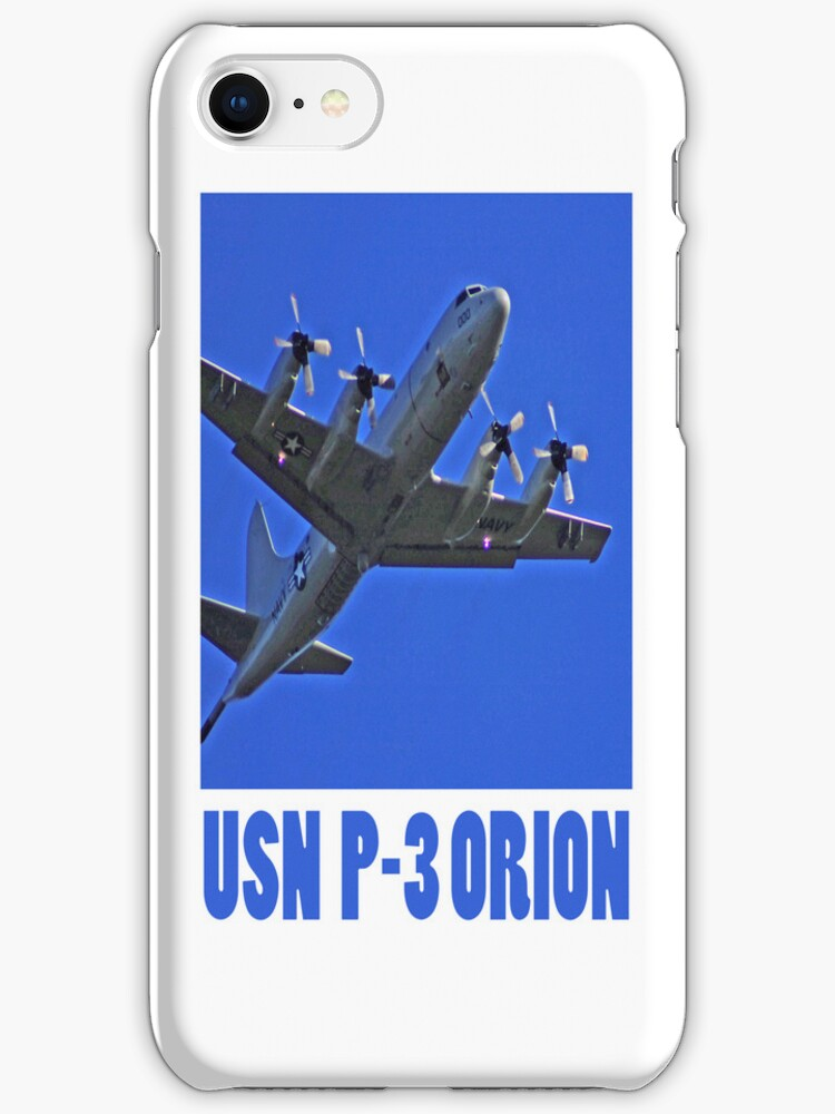 usn p3 orion iphone by dedmanshootn