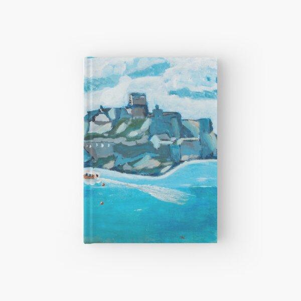 Elizabeth Castle Hardcover Journal