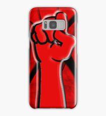 Stand Up Samsung Galaxy Case/Skin