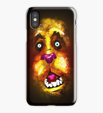 WOOF! iPhone Case