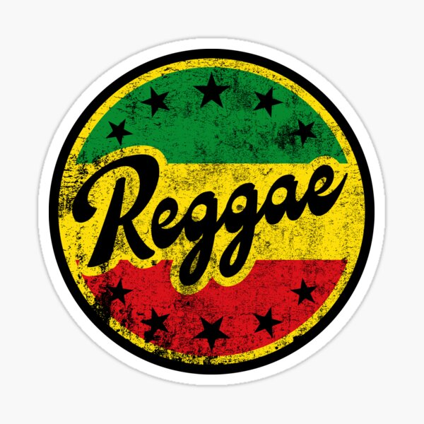Reggae Pegatina
