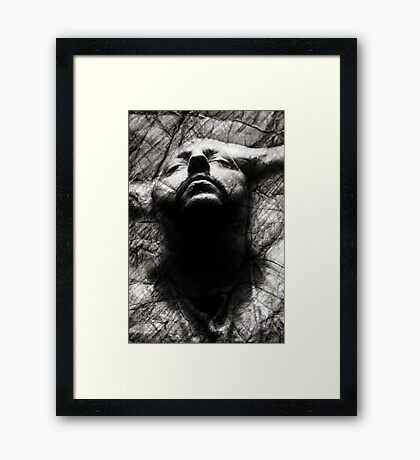 Five O'Clock In The Morning Framed Print