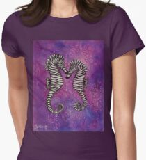 Zeahorse Women's Fitted T-Shirt