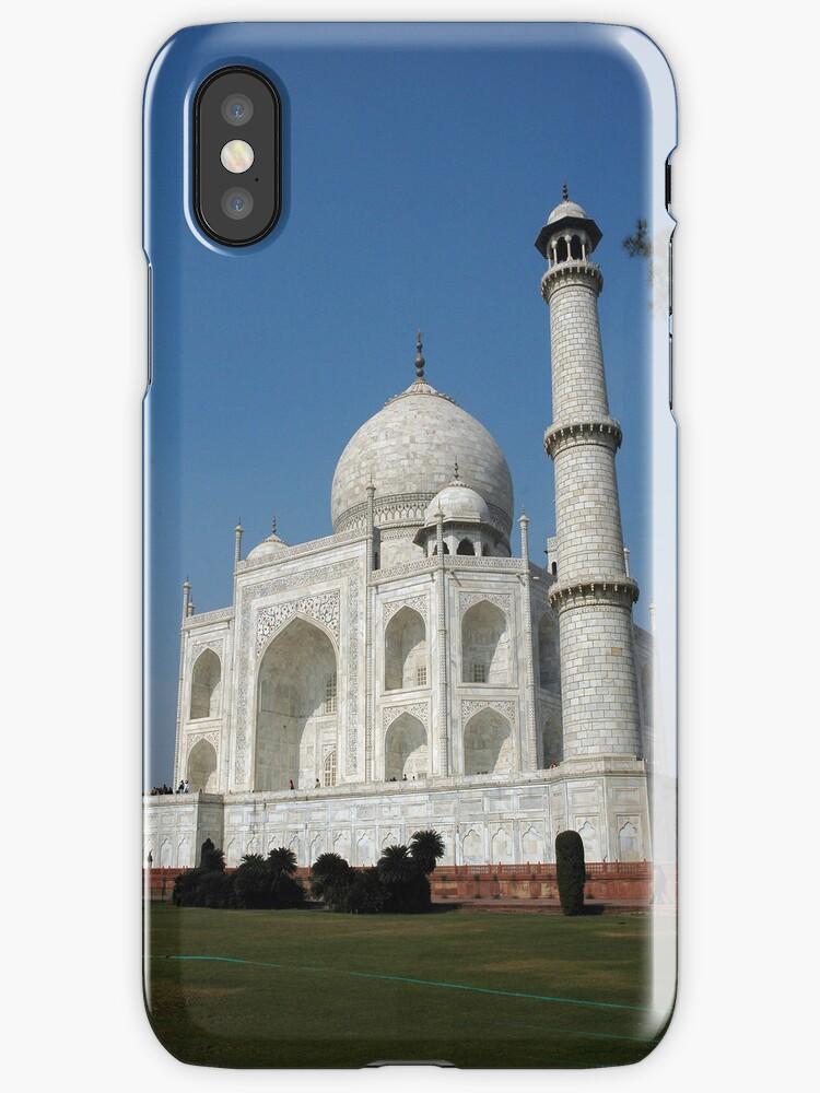 Taj Mahal by AravindTeki