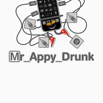 Mr 'Appy Drunk by Mr-Appy