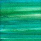 Shades of Green: Greener by kainaatcreation