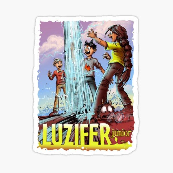 Cover 7 Sticker