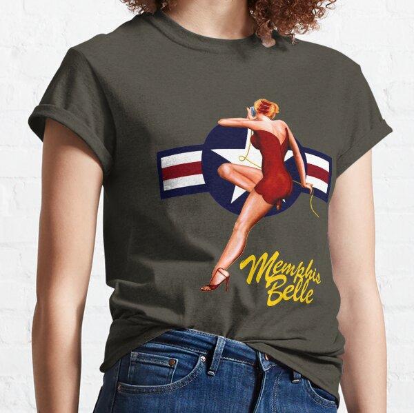 The Memphis Belle Classic T-Shirt