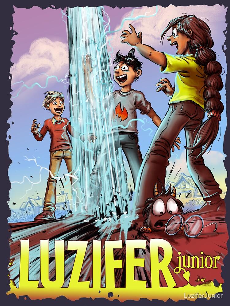 Cover 7 von LuziferJunior