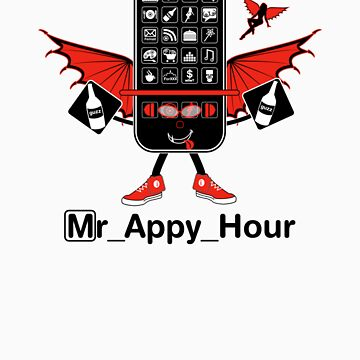 Mr 'Appy Hour by Mr-Appy