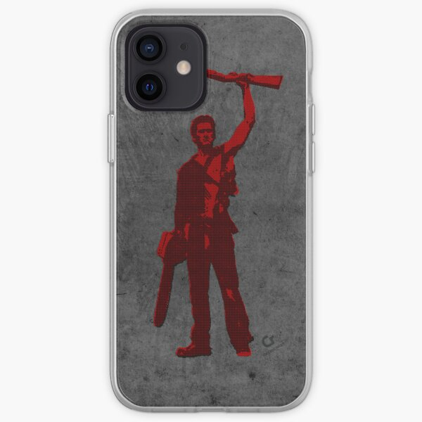 Hail to the king iPhone Soft Case