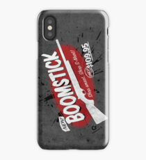 all new BOOMSTICK! iPhone Case