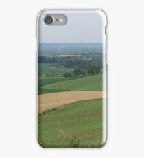 Rural Landscape 1 iPhone Case/Skin