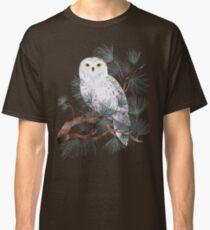 Snowy Classic T-Shirt