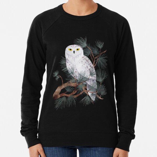 Snowy Lightweight Sweatshirt