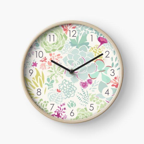 Canyon Clock