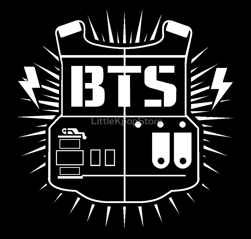 Bangtan Boys (BTS) by LittleKpopStore