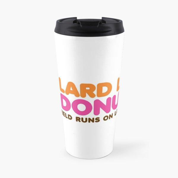 Lard Lad Donuts Travel Mug