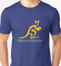 The Wannabies Unisex T-Shirt