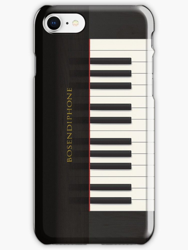 'Bosendiphone' Acoustic Piano by abinning
