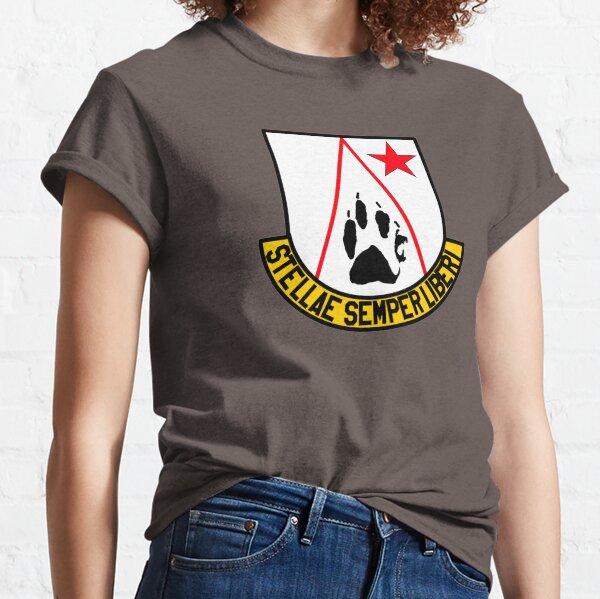 Stellae Semper Liberi Classic T-Shirt