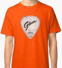Legendary Guitar Pick Mashup Version 01 Classic T-Shirt