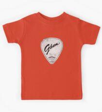 Legendary Guitar Pick Mashup Version 01 Kids Clothes