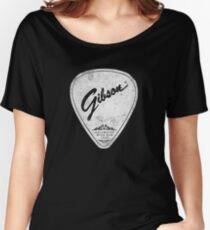 Legendary Guitar Pick Mashup Version 01 Women's Relaxed Fit T-Shirt