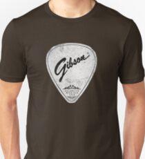 Legendary Guitar Pick Mashup Version 01 Unisex T-Shirt