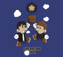 Supernatural Bros.