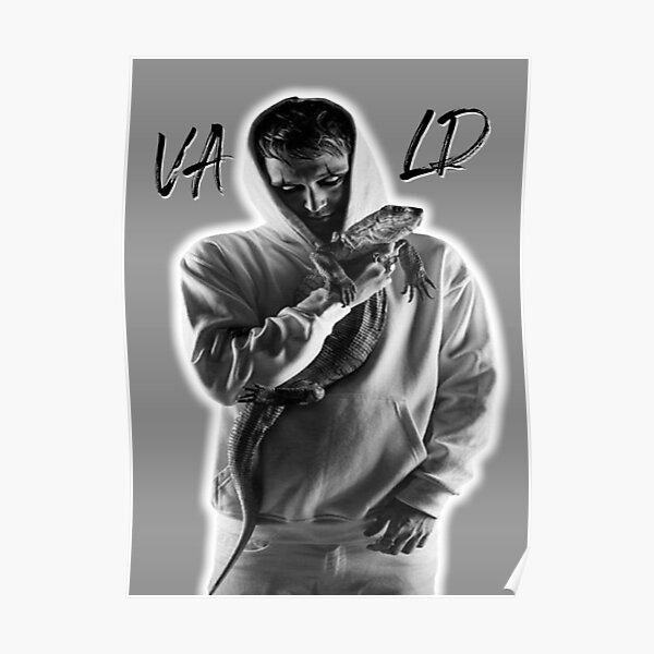 VALD Poster