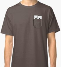 Pocket Aces! Classic T-Shirt