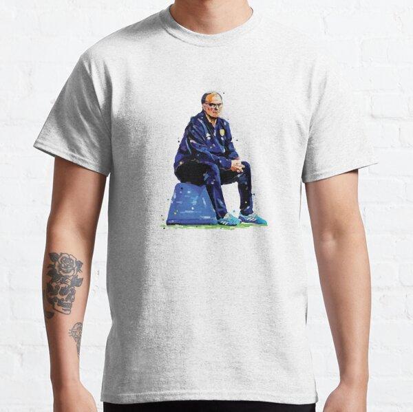 Cubo Marcelo Bielsa Camiseta clásica
