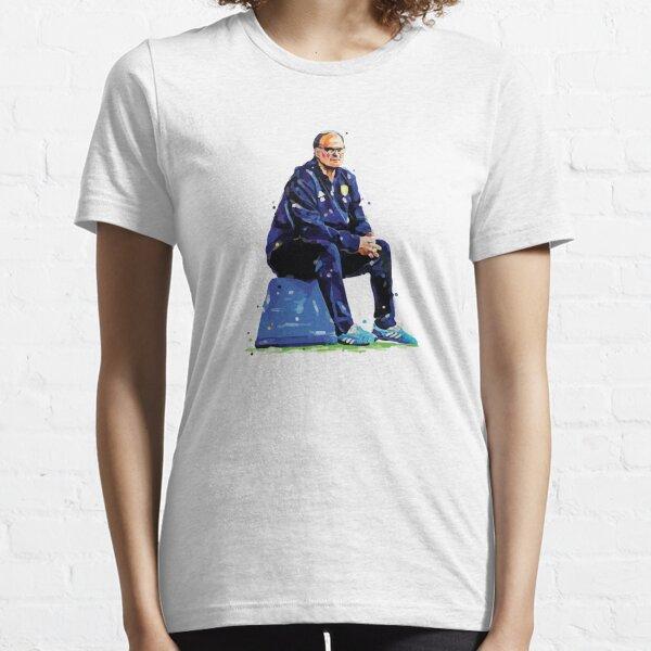 Marcelo Bielsa Bucket Essential T-Shirt