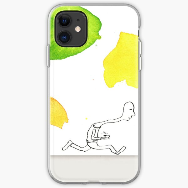 Yeheees mother! iPhone Soft Case