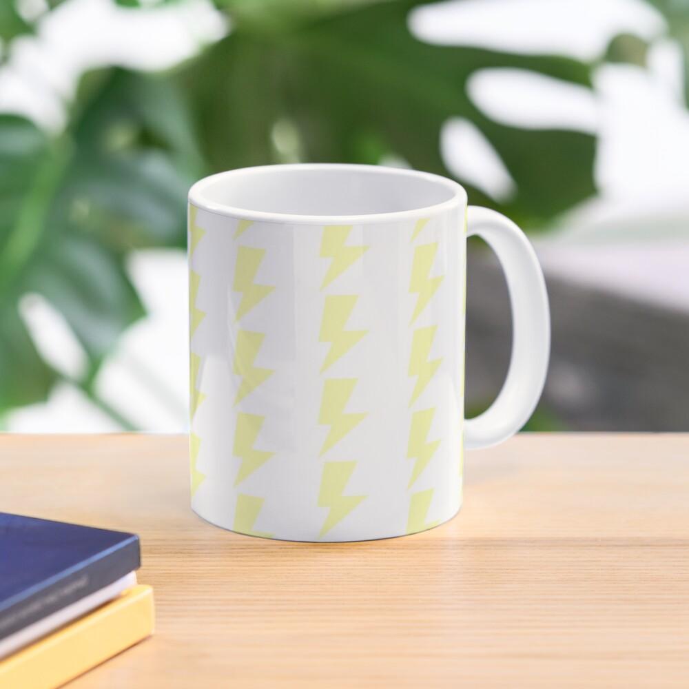 Electric Type Symbol Mug