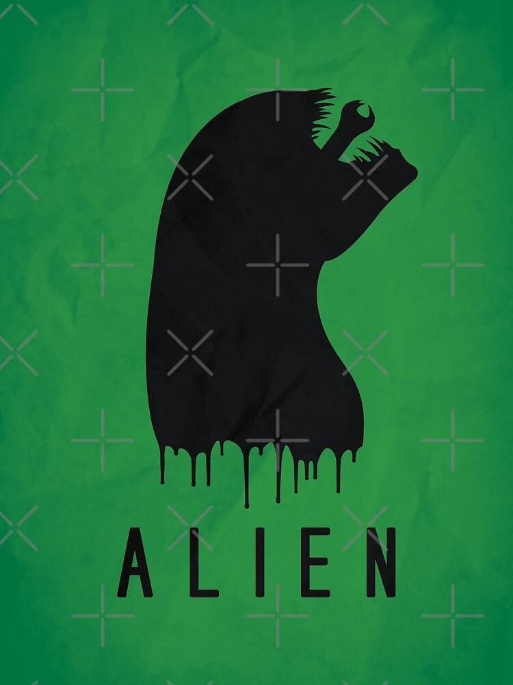Alien by Nick Kemp