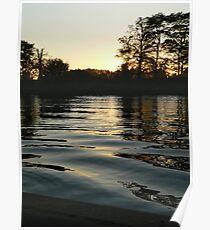 Kingston Sunset 5 Poster