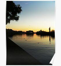 Kingston Sunset 11 Poster