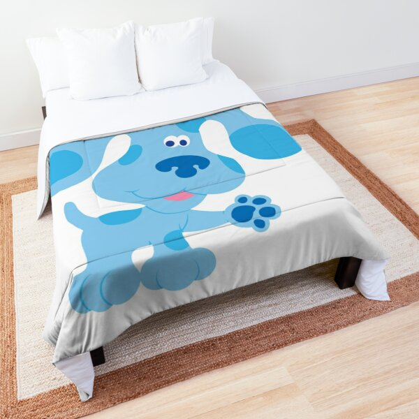 blues clues Comforter