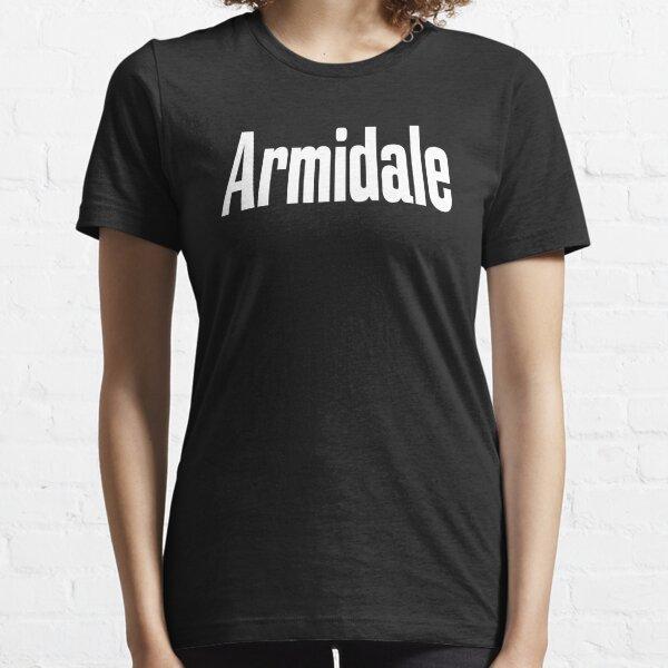 Armidale New South Wales Australia Raised Me Essential T-Shirt